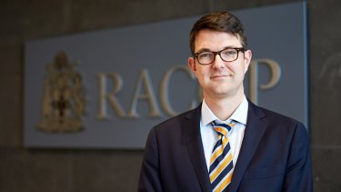 Dr Bastian Seidel, RACGP president, says the Pharmacy Guild is putting profits over people.