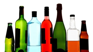 Different alcohols are currently taxed at different rates.