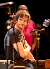 Gotye aka Wally de Backer.