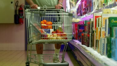 The latest figures leave the inflation rate well below the Reserve Bank's target band of 2 to 3 per cent.
