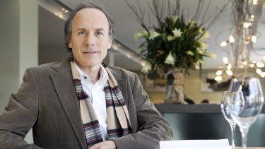 Dr Alan Finkel is tipped to become Australia's new Chief Scientist.