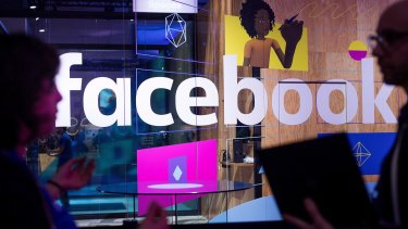 Facebook is under fire from German regulators in a novel case.