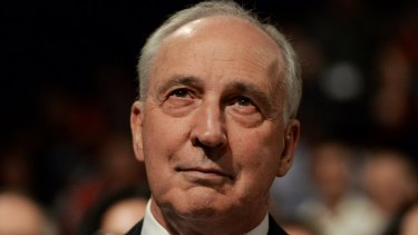 Paul Keating says the proposed diversion of superannuation savings into housing would simply push up the price of the current stock of properties.