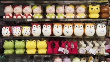 Cute twist: Daiso offers uniquely Japanese goods, but are the prices competitive?
