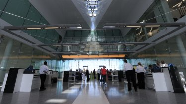 Security at Australia's airports is under the spotlight under a new inquiry.