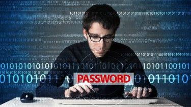 People need to put a little more thought into choosing a password.