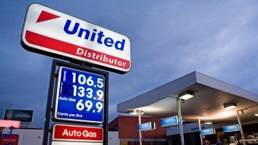 United Petroleum plans to use its scale to grow Pie Face.