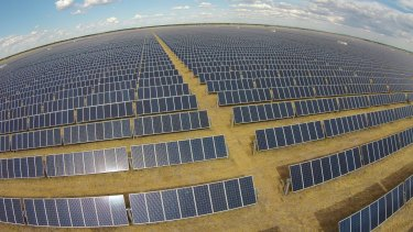 Solar energy costs continue to fall in Australia and overseas.
