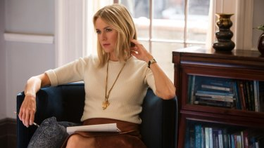 In 'Gypsy', Naomi Watts plays a woman who lies about her identity to fulfil her desires.