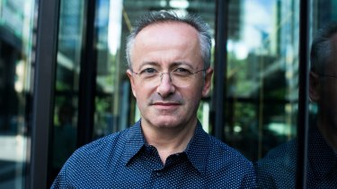 Andrew Denton returns to TV for a series of in-depth interviews.