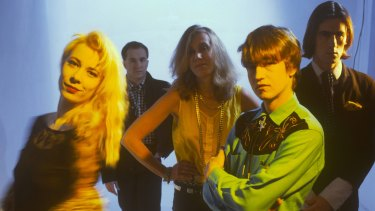 Emotional breadth: The Go-Betweens – Right Here.