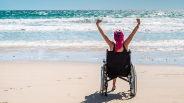 It's important to acknowledge the diversity of experiences amongst people with disabilities.