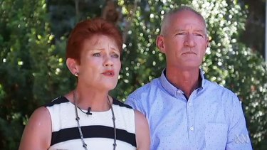 LNP MP Steve Dickson has defected to Pauline Hanson's One Nation, with the move giving the party a seat in Queensland's hung parliament.