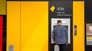 Austrac last week alleged CBA failed to inform authorities about suspect cash deposits at its ATMs.