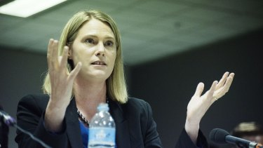 Maile Carnegie is joining ANZ Bank from Google to drive its digital offering to customers.