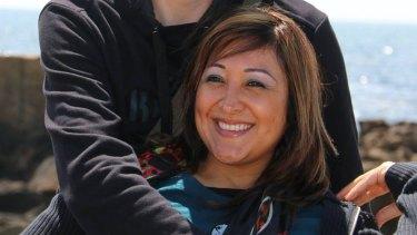 Peruvian Adelma Tapia Ruiz died in the Brussels airport attack.