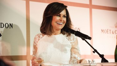 Lisa Wilkinson famously left the Today Show for Channel 10 over a pay dispute.