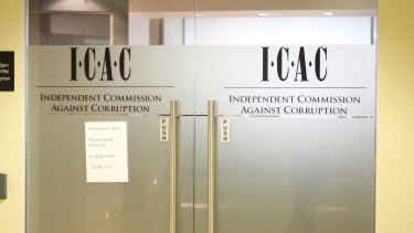 There is overwhelming support for a federal Independent Commission Against Corruption.