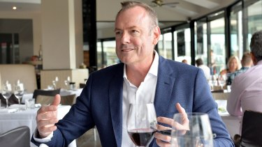 Domino's chief Don Meij's has rubbished reports about the cost of introducing penalty rates.