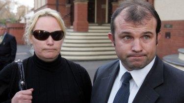 Former NRL star Craig Field has been jailed.