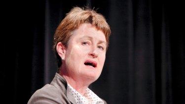 Business Council of Australia president Catherine Livingston.