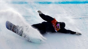 It might not snow a lot in Australia but we can't get enough of watching winter sports on TV and streaming.