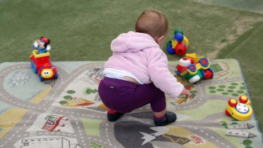 Childcare starts to look less expensive when you consider all the financial factors.