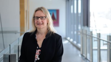 Professor Kaarin Anstey will become chair of the School of Psychology at UNSW and an NHMRC principal research fellow at NeuRA.