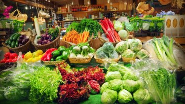 GST should be expanded to include fresh food, as well as health and education, Liberal MP Dan Tehan has argued.