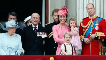 Prince William and the Duchess of Cambridge have announced they are expecting their third child.