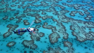 The Great Barrier Reef and other important natural sites could come under threat if environmental protection legislation is changed, green groups say.