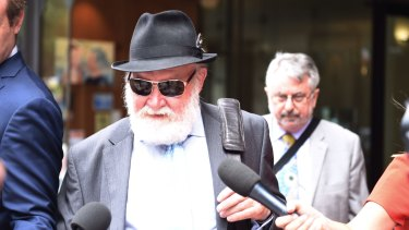 Former union boss John Maitland has been found guilty of giving misleading evidence to ICAC.