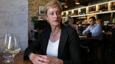 Vanessa Guthrie has been appointed to the ABC board.