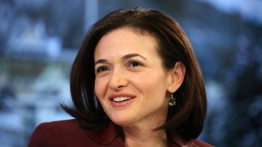"""Sheryl Sandberg, billionaire and chief operating officer of Facebook. """"Ask yourself how you can improve and what you're afraid to do. That's usually the thing you should try."""""""