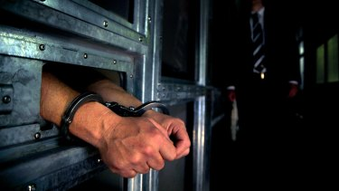 Police are arresting more people, more of them are being convicted, and more offences are now attracting a prison sentence.