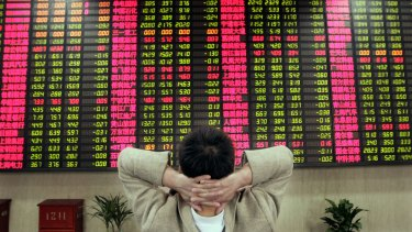 Chinese shares might finally be showing some post- GFC life, but some analysts don't expect the rally to last.