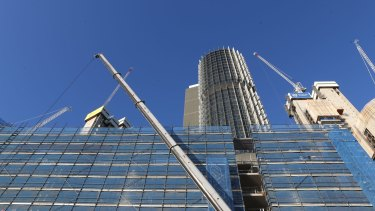 Bank lending for commercial property is being scrutinised by regulators.