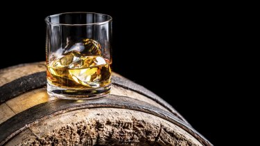 Gold awards for Melbourne whisky label Starward are helping Australian whisky gain traction internationally.