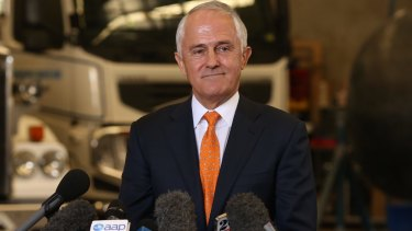 """Mr Burke said the NBN documents caused """"immense"""" damage to Prime Minister Malcolm Turnbull as a former communications minister."""
