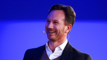 """Christian Horner: """"We have got an opportunity to do something really good and hopefully that is not missed."""""""
