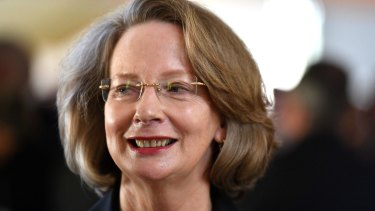 Chief Justice Susan Kiefel