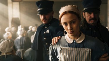 Netflix, which offers shows such as Margaret Atwood's Alias Grace, makes it easy to pause or cancel a subscription.