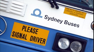 Bus stops may soon be spaced further apart.