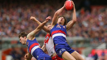 """Telstra paid about $300 million for """"exclusive live streaming of all AFL matches to mobile devices""""."""