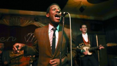 Vintage soul singer Leon Bridges deserves the hype.