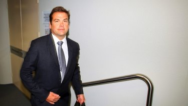 Lachlan Murdoch's News Corp ties will no doubt be closely looked at by the ACCC as he moved to buy 50 per cent of Ten