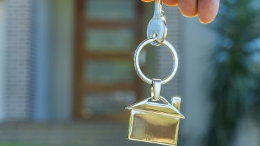 Of the 3.1 million mortgaged households, an estimated 669,000 are now experiencing mortgage stress.