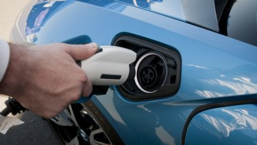 New 'superfast' electric car chargers to be launched in Noosa next week