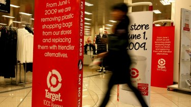 There is no hint at when Target is expected to recover from the disastrous performance.