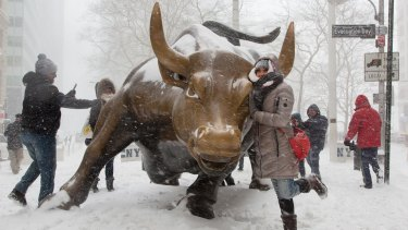 The bull market should continue for a while.